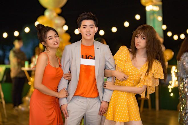 MV Hương Giang nổi điên với bạn thân người yêu thu hút triệu người xem - Ảnh 4.
