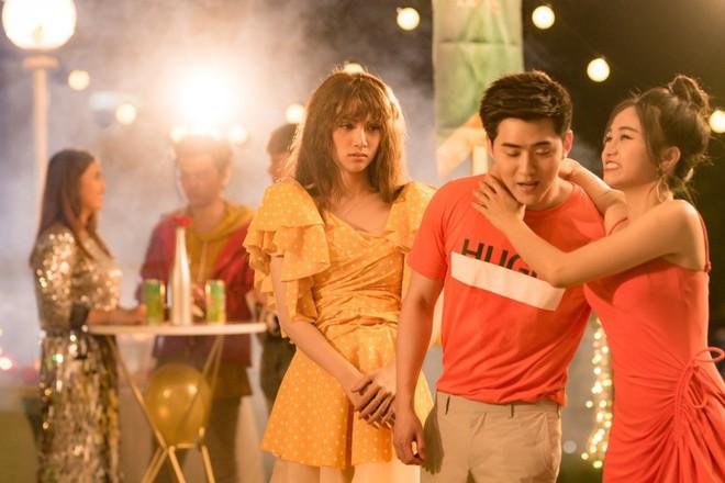 MV Hương Giang nổi điên với bạn thân người yêu thu hút triệu người xem - Ảnh 3.
