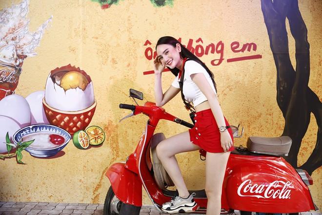 """Coca-Cola và những cú """"bắt trend thần sầu"""" vì quá hiểu nhu cầu đi đâu, ăn gì của giới trẻ Việt - Ảnh 8."""