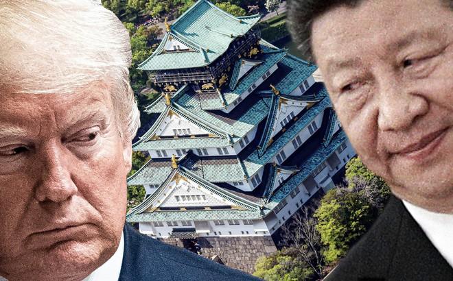 """TQ """"đổi giọng"""" chiếu phim khen Mỹ: Bắc Kinh """"loạn"""" đối sách, đưa ra thông điệp mâu thuẫn"""