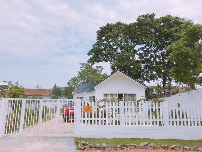 Nhà vườn 1000m2 của Thịnh Ngựa phim Mê cung - Ảnh 1.