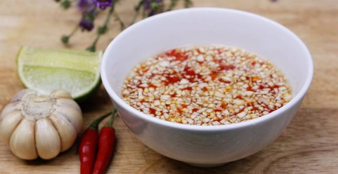 10 thực phẩm tốt cho hệ miễn dịch - Ảnh 1.