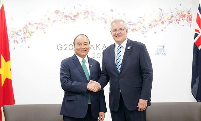 Tổng Thư ký Liên hợp quốc: Việt Nam là nhân tố quan trọng của Hội đồng Bảo an - Ảnh 2.