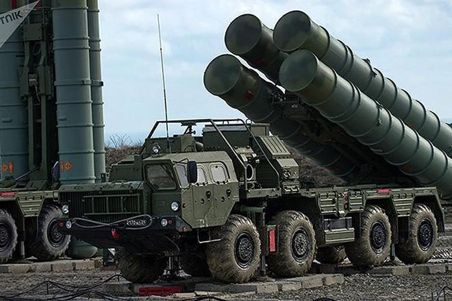 Đòn hiểm của Ấn Độ khiến Mỹ không dám trừng phạt vì mua S-400 - Ảnh 3.