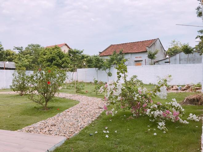 Nhà vườn 1000m2 của Thịnh Ngựa phim Mê cung - Ảnh 4.