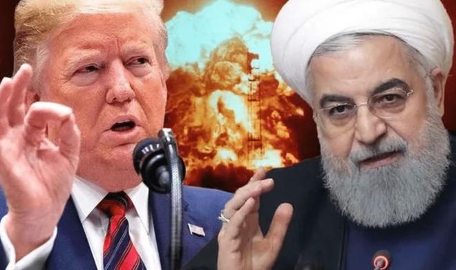 Chuyên gia: Tổng thống Trump sẽ đánh Iran, đừng nhầm lẫn với ông Obama! - Ảnh 2.