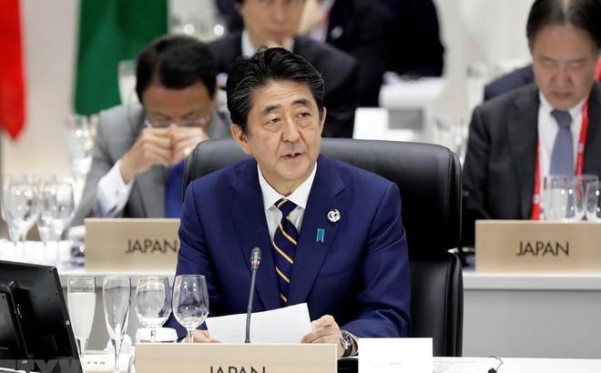 Hội nghị G20: Khẳng định sự cần thiết của chính sách thương mại tự do