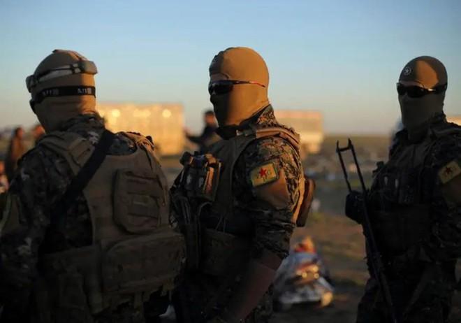 Cái chết của Captain America và câu hỏi End Game nào cho Đông bắc Syria? - Ảnh 5.