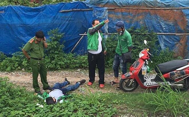 Tài xế Grab nghi bị đánh thuốc mê, cướp tài sản ở Sài Gòn