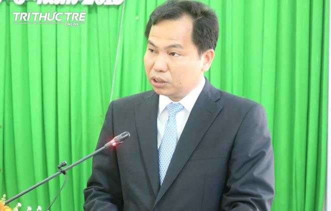 Ông Lê Quang Mạnh được bầu làm Chủ tịch UBND TP Cần Thơ - Ảnh 1.