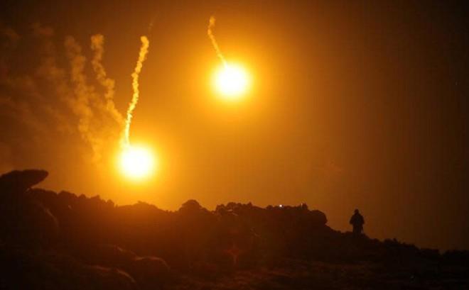 Syria liên tiếp bị Israel đánh cho tơi tả: Hãy hỏi nước Nga đã làm gì sau lưng đồng minh
