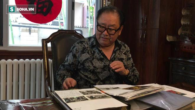 Phỏng vấn độc quyền từ Bắc Kinh: Trư Bát Giới Mã Đức Hoa niềm nở tiếp phóng viên Việt Nam tại nhà riêng - Ảnh 5.