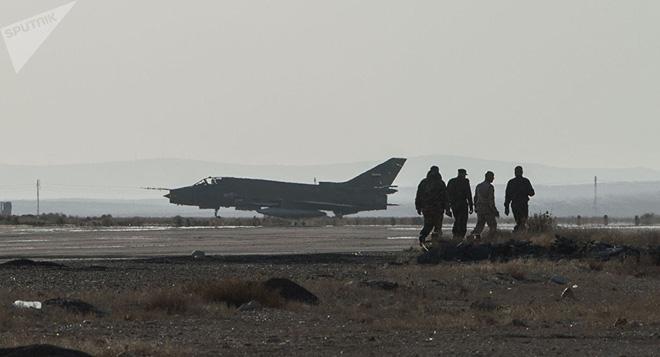 Quân đội Syria có bước đột phá quan trọng - Thắng lớn nhất trong nhiều ngày qua? - Ảnh 12.