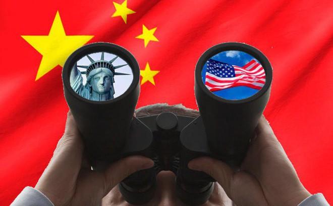 Phương thức hoạt động của tình báo đối ngoại Trung Quốc