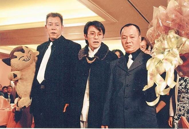 Ác nhân nổi tiếng nhất màn ảnh Hong Kong qua đời - Ảnh 1.