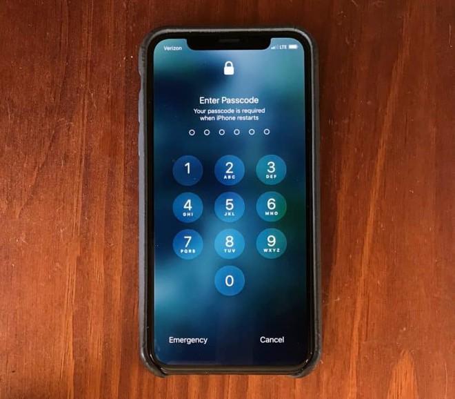 Top 20 mật khẩu điện thoại thảm hại nhất thế giới: Trung bình 4 người sẽ có 1 người mắc phải - Ảnh 4.