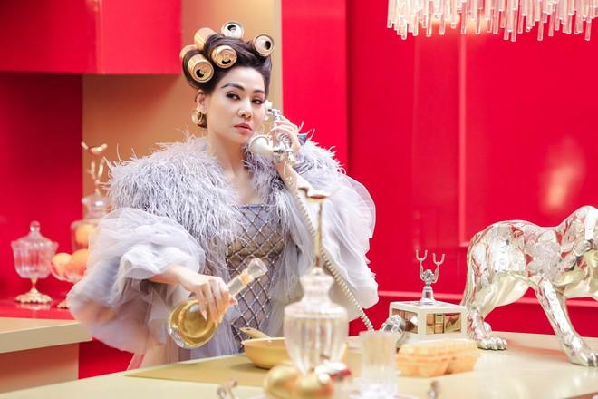 Nhạc sĩ khiến Thu Minh gây tranh cãi: Thu Minh là Diva, ăn chay thì đừng phán xét việc người khác ăn thịt! - Ảnh 6.