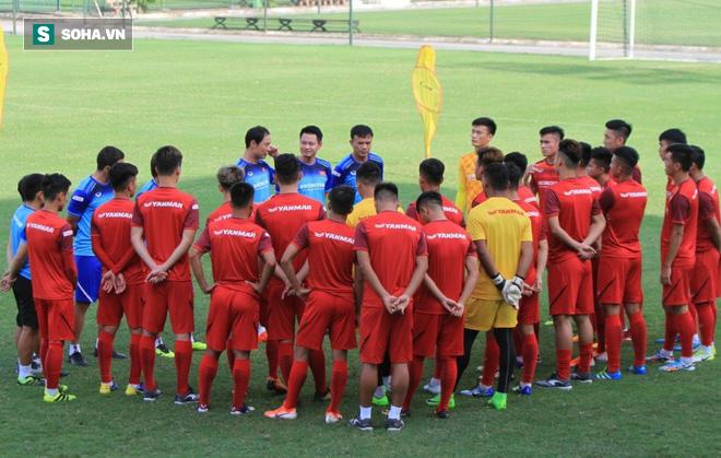 ĐTQG hút hết sự quan tâm, U23 Việt Nam đấu Myanmar liệu còn gì hot? - Ảnh 1.