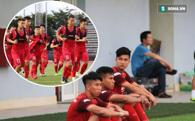 """ĐTQG hút hết sự quan tâm, U23 Việt Nam đấu Myanmar liệu còn gì """"hot""""?"""