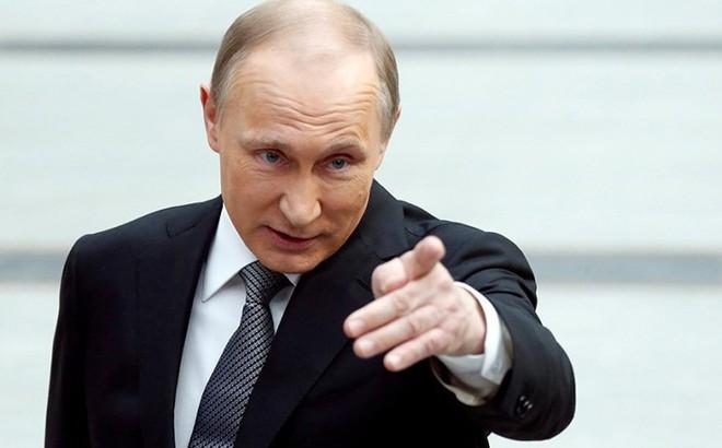 Chuyên gia CIA: Mỹ đánh hay không đánh Iran, người chiến thắng vẫn là TT Nga Putin!