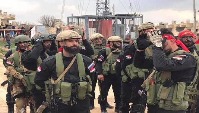 Giải mật: Chiến dịch Idlib của Syria - Nga thất bại vì bị Iran đâm sau lưng? - Ảnh 2.