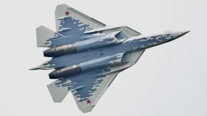 Bị tiêm kích made in China vượt mặt, lô Su-35 Nga hăm hở chào bán cho TQ sẽ nhận kết đắng? - Ảnh 3.