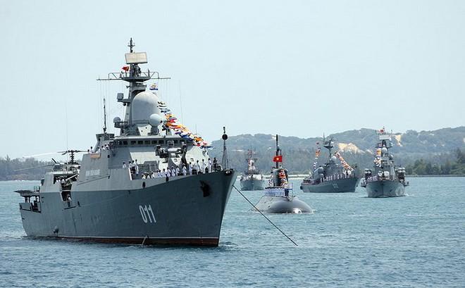 Hơn 500 cựu binh Trường Sa hội ngộ tại Quy Nhơn: Bảo vệ biển, đảo thiêng liêng của Tổ quốc