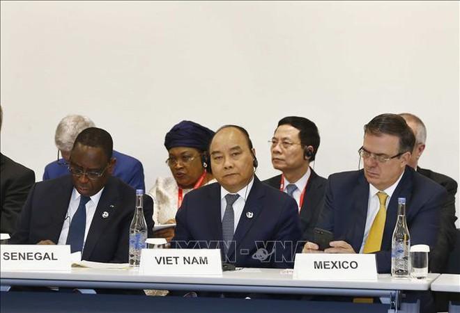 G20 và vị thế Việt Nam - Ảnh 4.