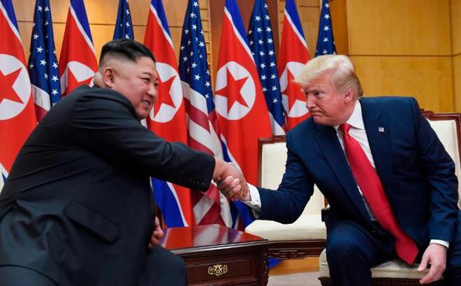 Ông Kim Jong-un tiết lộ mới nhận lời vào cuối buổi chiều qua, cuộc gặp được tổ chức trong 1 ngày