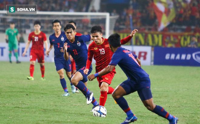 Truyền thông Thái Lan: Voi chiến sẽ chơi đẹp trước Việt Nam, không có sự cay cú gì ở đây!