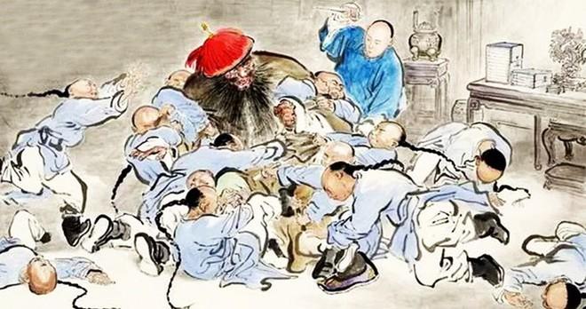 Mật thư thất truyền 350 năm tiết lộ lý do thực sự khiến Khang Hi không dám xử tử Ngao Bái - Ảnh 2.
