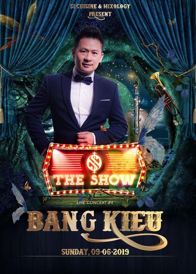Bằng Kiều trở lại Hà Nội, diễn đêm đặc biệt tại lounge triệu đô - Ảnh 2.