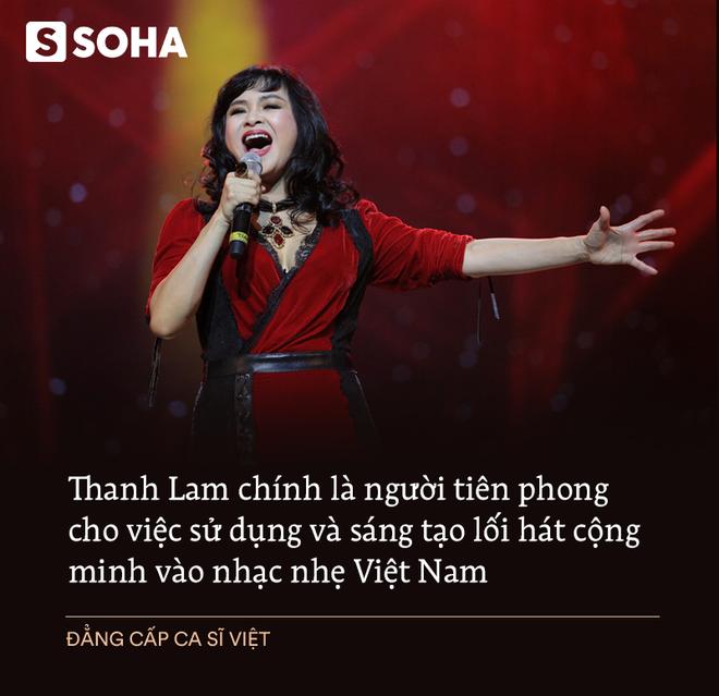 Được gọi là Diva, bộ tứ Thanh Lam, Hồng Nhung, Mỹ Linh, Hà Trần đã làm được gì? - Ảnh 1.