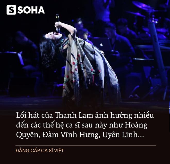 Được gọi là Diva, bộ tứ Thanh Lam, Hồng Nhung, Mỹ Linh, Hà Trần đã làm được gì? - Ảnh 3.