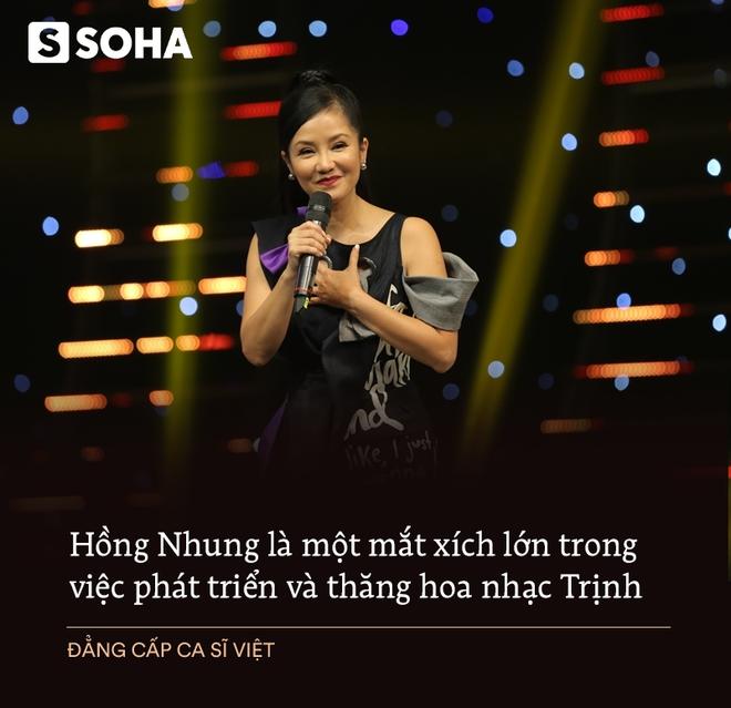Được gọi là Diva, bộ tứ Thanh Lam, Hồng Nhung, Mỹ Linh, Hà Trần đã làm được gì? - Ảnh 4.