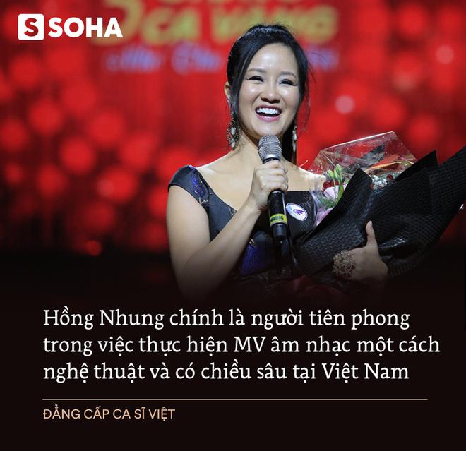 Được gọi là Diva, bộ tứ Thanh Lam, Hồng Nhung, Mỹ Linh, Hà Trần đã làm được gì? - Ảnh 5.