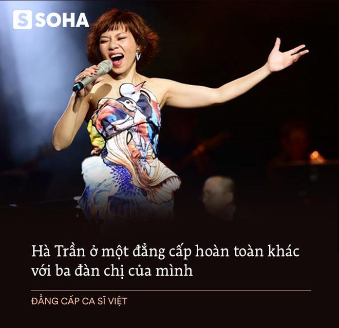 Được gọi là Diva, bộ tứ Thanh Lam, Hồng Nhung, Mỹ Linh, Hà Trần đã làm được gì? - Ảnh 8.