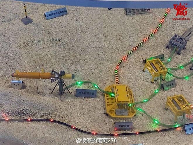 Biển Đông dậy sóng: Tàu Robot tấn công của Trung Quốc đang dọa ai? - Ảnh 3.