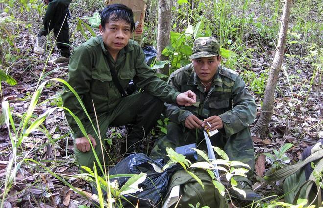 Chiến trường K: Lính tình nguyện Việt Nam và viên linh đan AK trong mồm - Thần chết tránh xa - Ảnh 5.