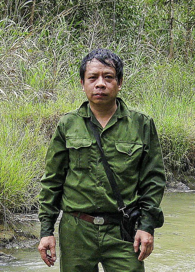 Chiến trường K: Lính tình nguyện Việt Nam và viên linh đan AK trong mồm - Thần chết tránh xa - Ảnh 1.