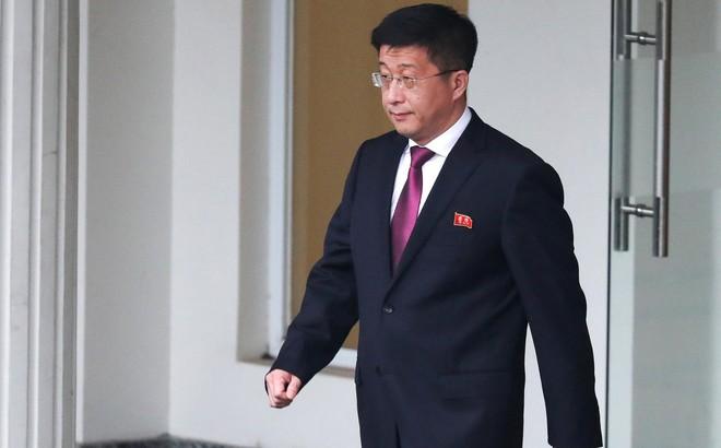 """CNN: Đặc phái viên Triều Tiên bị """"hành quyết"""" hiện vẫn còn sống và đang bị giam giữ"""