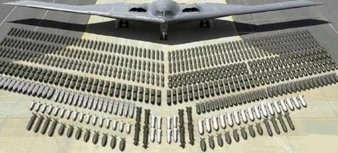 Quân đội Trung Quốc liệu có khóc thét khi Mỹ trang bị 200 Vũ khí tối mật này? - Ảnh 3.