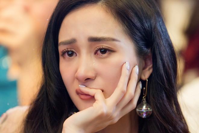 Jun Vũ bật khóc, phủ nhận chuyện chuẩn bị đi hát - Ảnh 12.