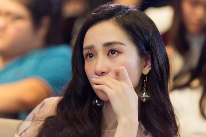 Jun Vũ bật khóc, phủ nhận chuyện chuẩn bị đi hát - Ảnh 10.