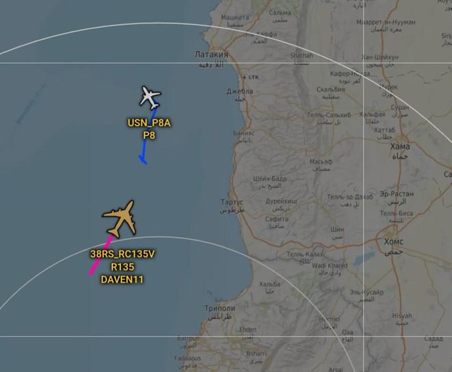 Quân đội Syria thắng lớn, phiến quân sụp đổ hàng loạt - Máy bay trinh sát Mỹ đột ngột xuất hiện - Ảnh 2.