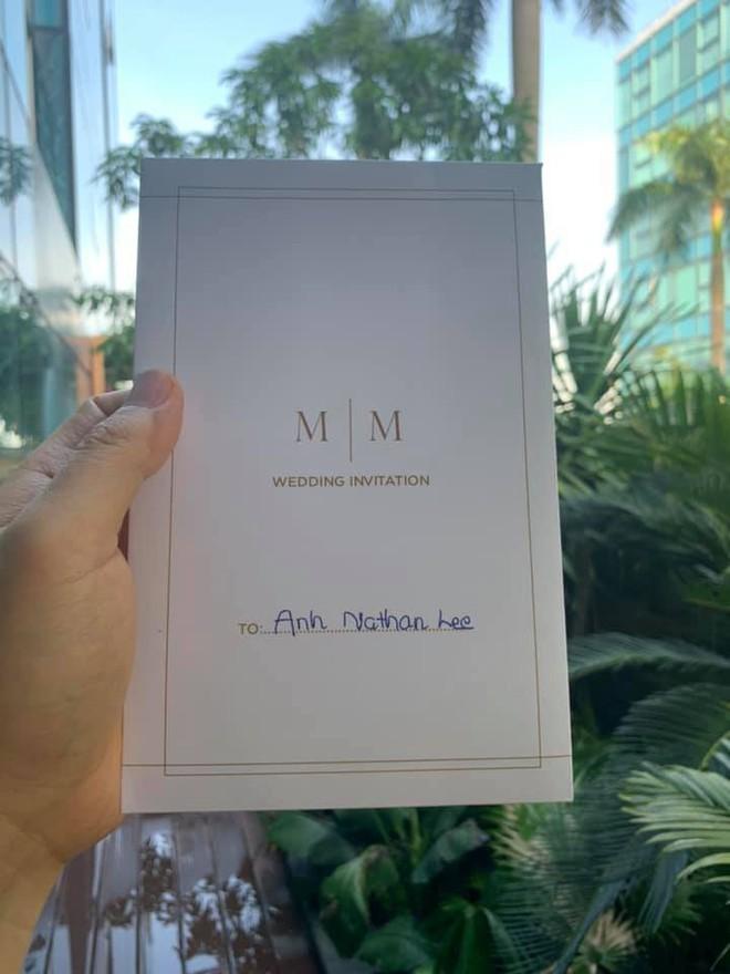 Lộ gia thế siêu khủng của chồng Tây siêu mẫu Phương Mai: Đẹp trai, con nhà giàu, giám đốc một tập đoàn tư vấn tài chính đình đám - Ảnh 4.