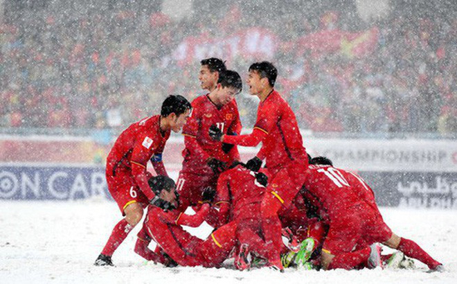 Trung Quốc giành quyền đăng cai Asian Cup, fan Việt Nam nhớ lại ký ức Thường Châu