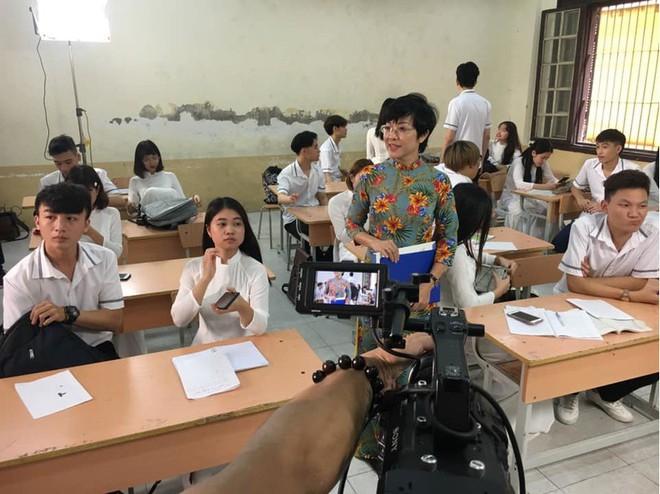 MC Thảo Vân tham gia phim dài 500 tập của đạo diễn Giang Còi - Ảnh 3.