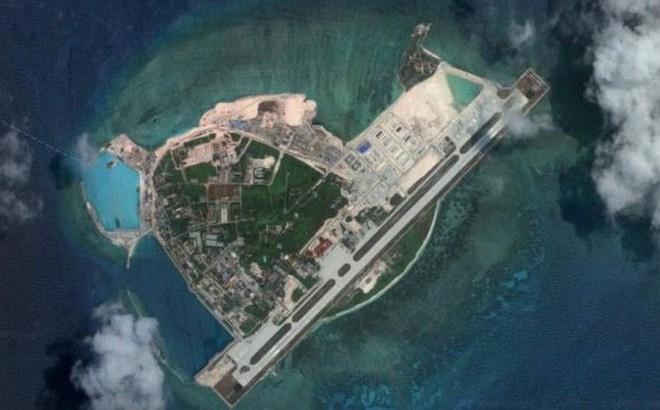 Việt Nam bình luận về thông tin Thượng nghị sĩ Mỹ muốn trừng phạt Trung Quốc ở Biển Đông