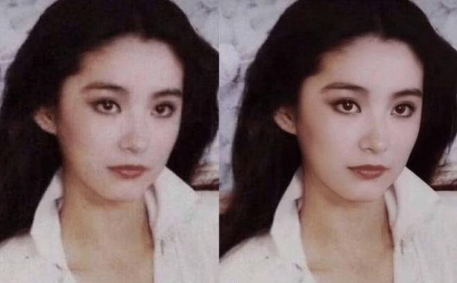 """Kỳ diệu: trí tuệ nhân tạo giúp """"hồi sinh"""" ảnh của những ngôi sao điện ảnh Hồng Kông thập niên 90"""